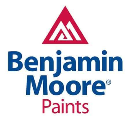 Benjamin Moore Paint is great