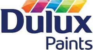 Dulux Paint logo