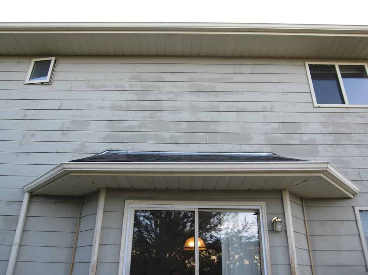 Painting Hardie Board Siding In Calgary Eco Star Painting