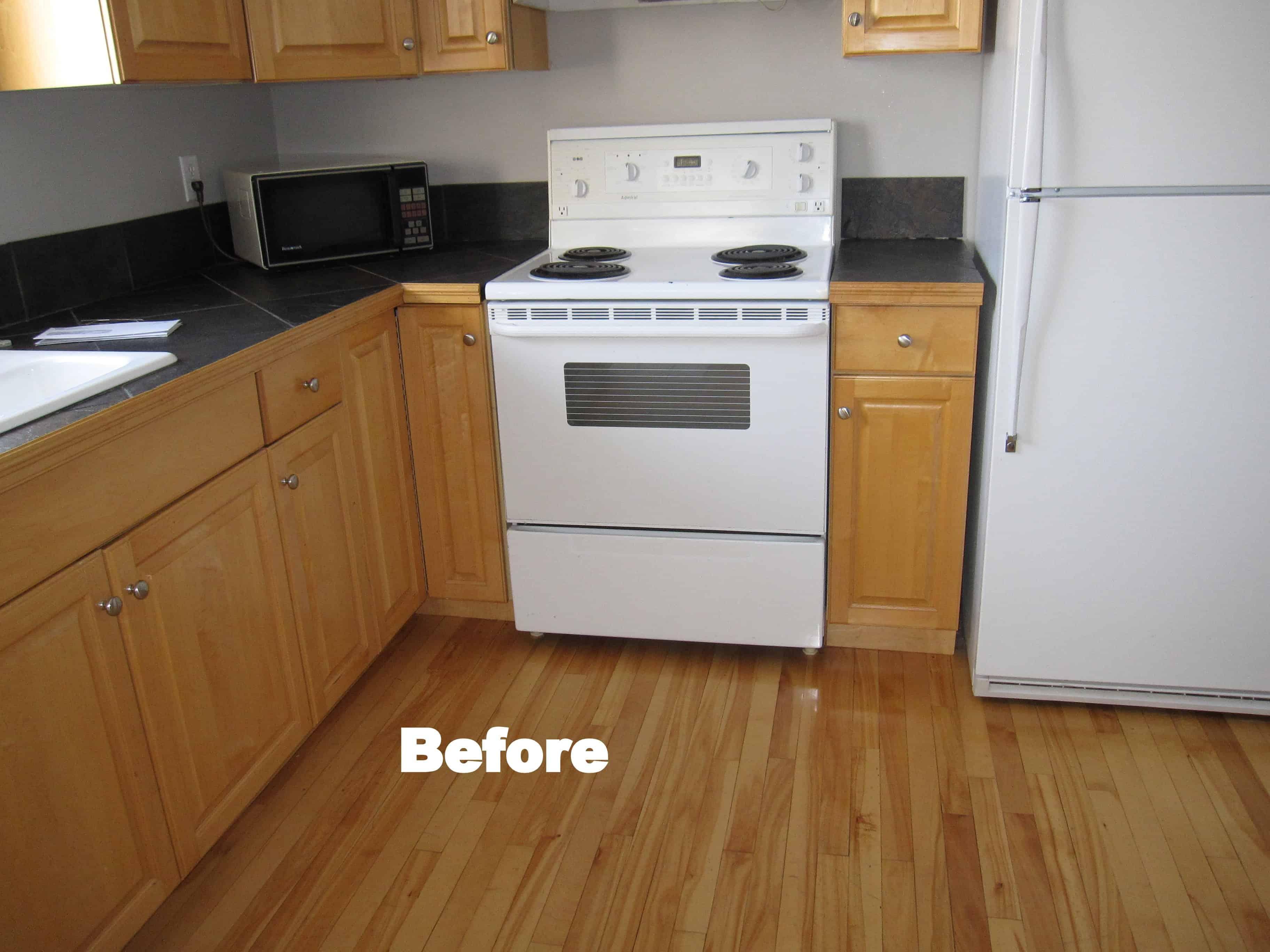 Calgary kitchen cabinet painting calgary painters eco for Calgary kitchen cabinets