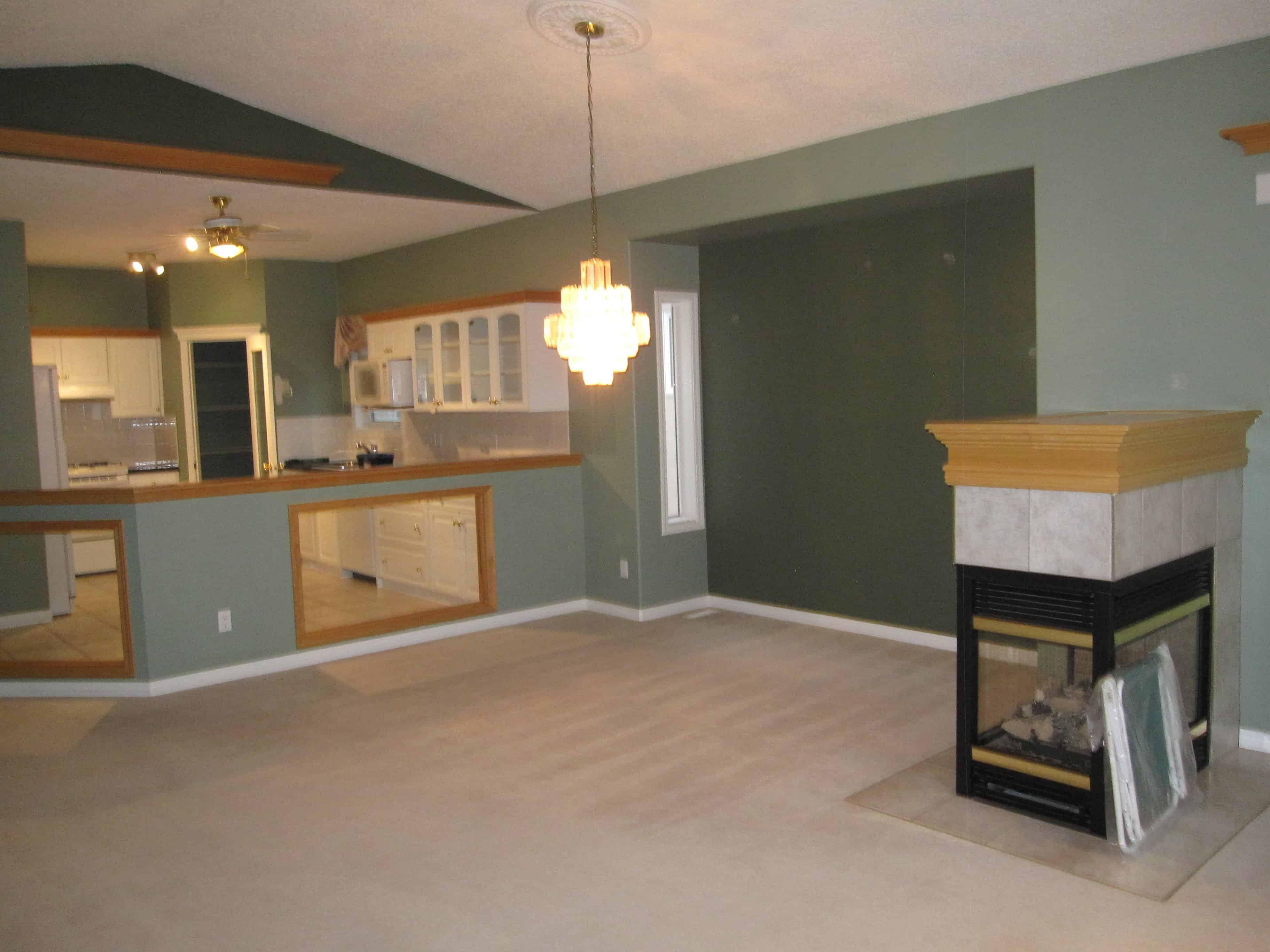 Residential painters calgary drywall painting for Best rated interior paint 2017
