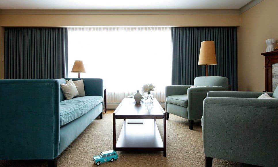 Living room by lri